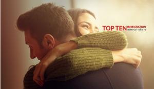 Noim - The Notice Of Intended Marriage - Hồ sơ bảo lãnh hôn phu thê đính hôn Úc