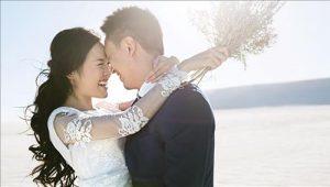 Bộ công hàm độc thân kết hôn ở Việt Nam