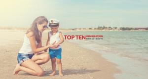Visa 101 – công dân Úc/thường trú nhân bảo lãnh con định cư Úc