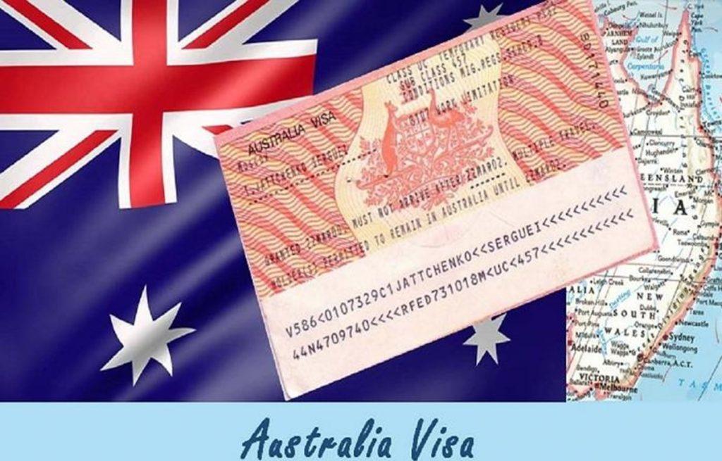 Tầm quan trọng của việc đáp ứng yêu cầu về nhân phẩm khi xin visa vợ chồng Úc