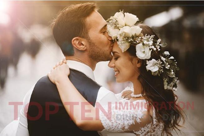 Nguyên nhân bị từ chối visa kết hôn Úc - Subclass 309/300